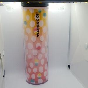 NWT limited edition Starbucks tumbler